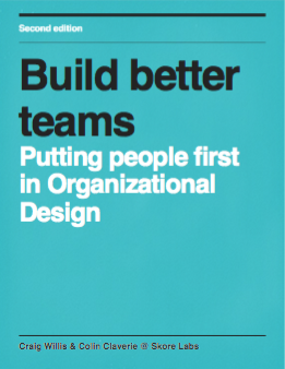 eBook: Organization Design