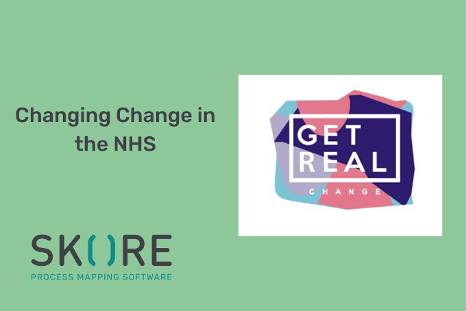 Changing Change within the NHS