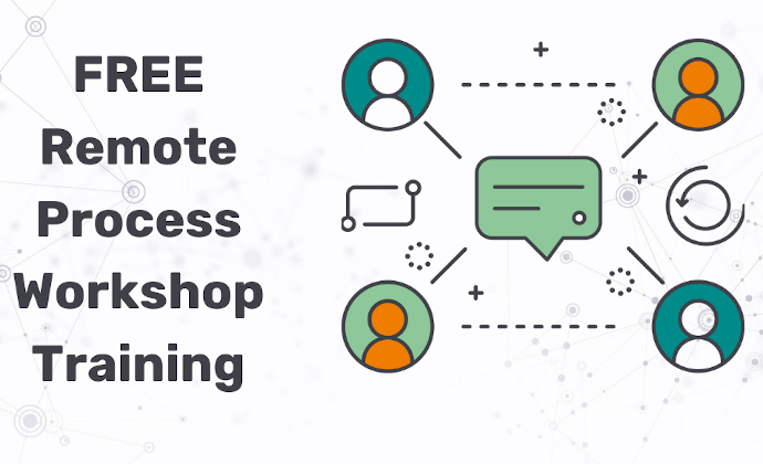 Free Remote Process Discovery Workshop Training
