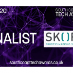 Skore Finalists of South Coast Tech Awards