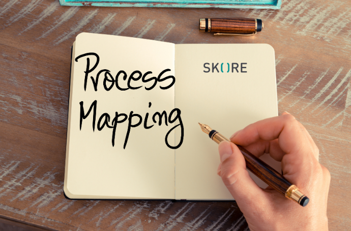 How to Map Processes