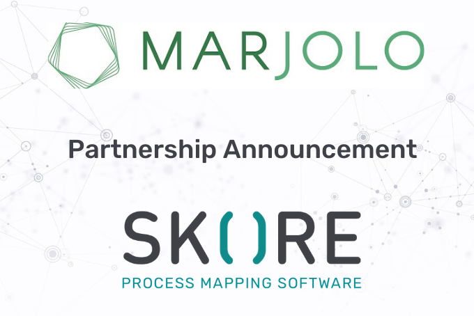 Skore announce Marjolo partnership.