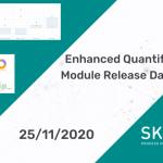 Enhanced Quantify Module Release