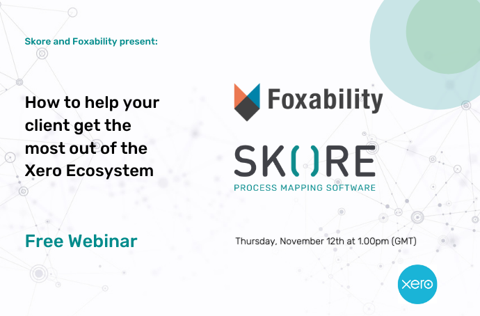 Get the most out of the Xero Ecosystem – 12 Nov 2020