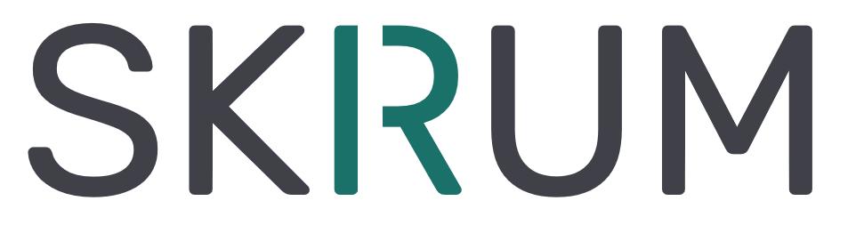 SKRUM Logo