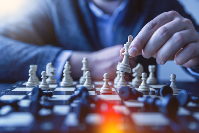 How to overcome the challenge of aligning processes with strategy?