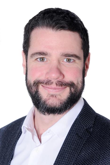 Colin Claverie
