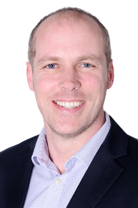 Craig J Willis CEO of Skore