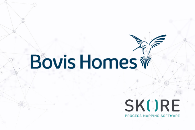 Continuous Improvement and Standardisation at Bovis Homes